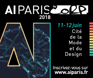 AI Paris – Edition 2018