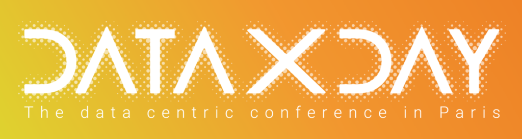 DataXday – The datacentric conference in Paris