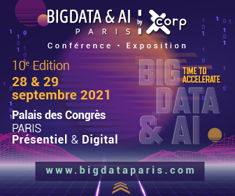 big data paris banniere